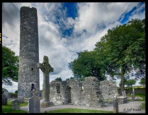 a_high_cross_and_round_tower_at_monasterboice_ireland-sm-wm